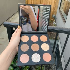 Smashbox holidaze palette